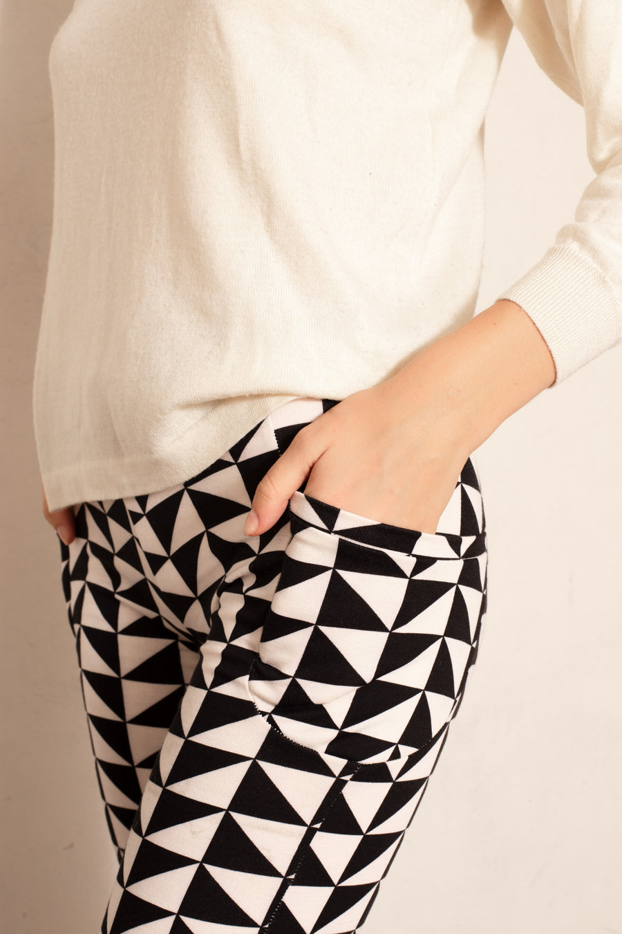 Isa pocket leggings