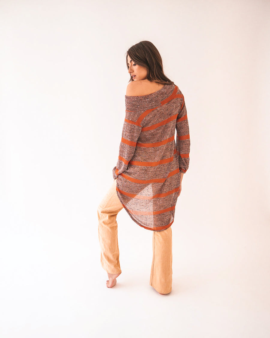 lulu long sleeve tunic