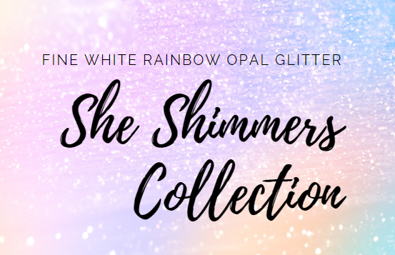 She Shimmers Collection