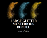 Large Glitter Bundle