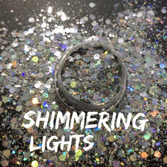 Shimmering Lights