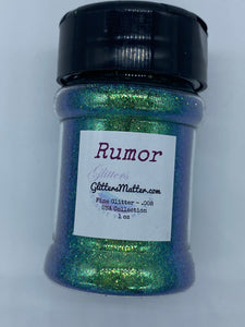 Rumor ~ USA COLLECTION