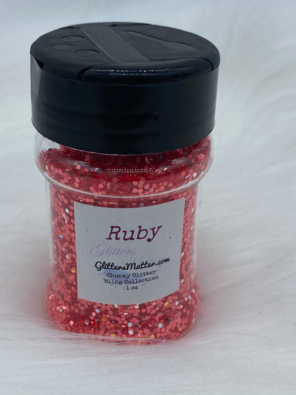 Ruby - Bling Collection