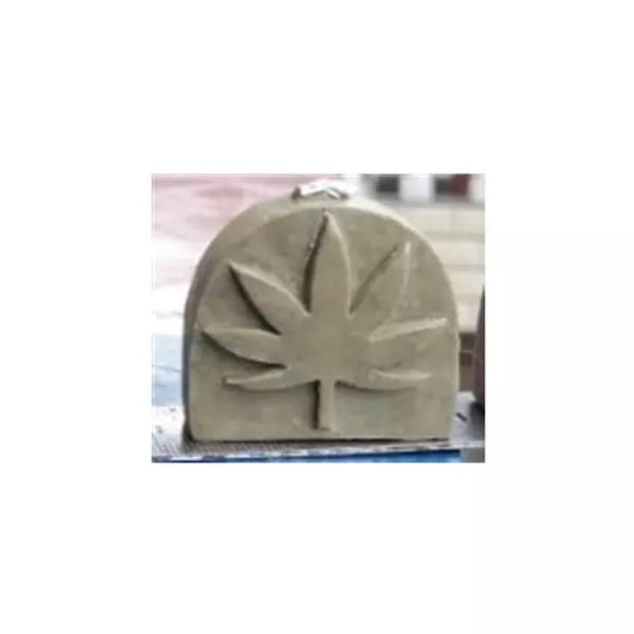 Leaf Straw Topper Silicone Mold - Sale