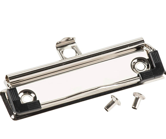 Clipboard Clip Hardware ONLY - Sale