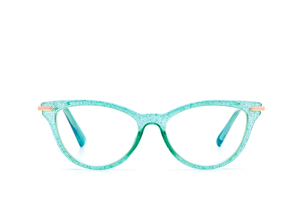 Kids Green Blue Light Glasses