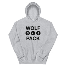 Load image into Gallery viewer, The Wolf Pack Hoodie