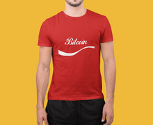 Load image into Gallery viewer, Bitcoin x Coca Cola Tee