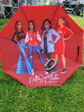 Inverted Umbrella - Hey sorors