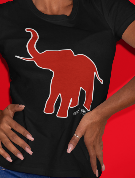 Elephant Nanze Shirt