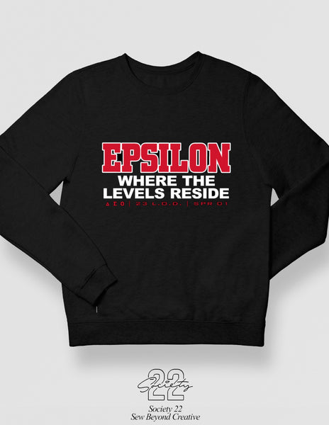 Epsilon Ohio State
