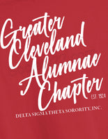 Chapter - Greater Cleveland Alumnae