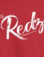 The Redz Cursive
