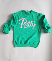 Pretty Green Sweatshirt