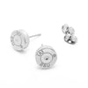 Studfinder Earrings - Silver