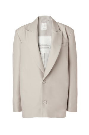 05-5 Tailored Organic Cotton Jacket