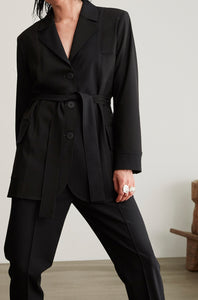 06-5 Organic Soft Suit Jacket