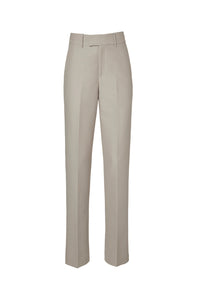 27-5 Tailored Organic Cotton Trouser