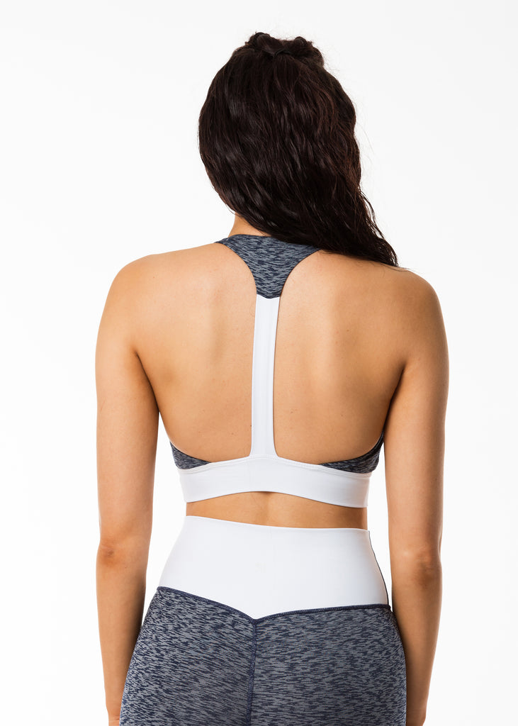 No Boundary Sports Bra