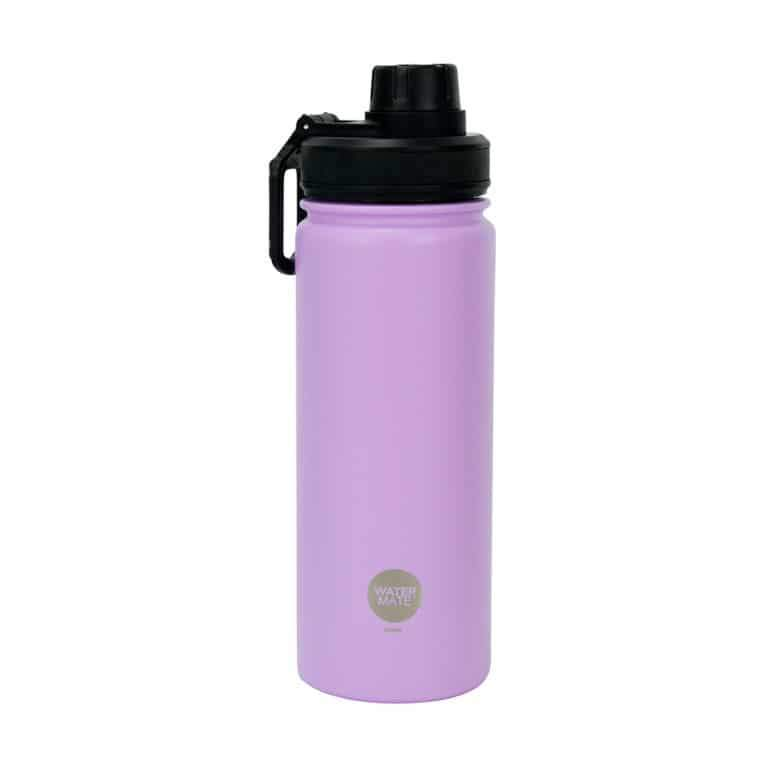 Watermate Drink bottle 950ml - Jacaranda