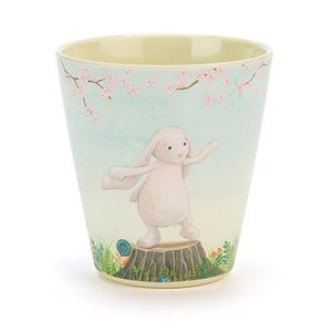 Jellycat - My Friend Bunny Melamine cup