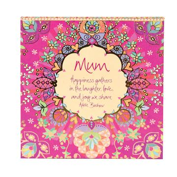 Intrinsic Note Box - Mum