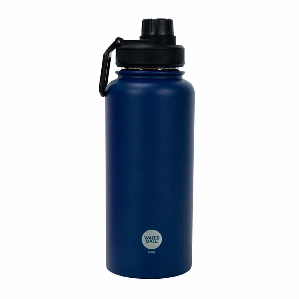 Watermate Drink bottle 950ml - Navy