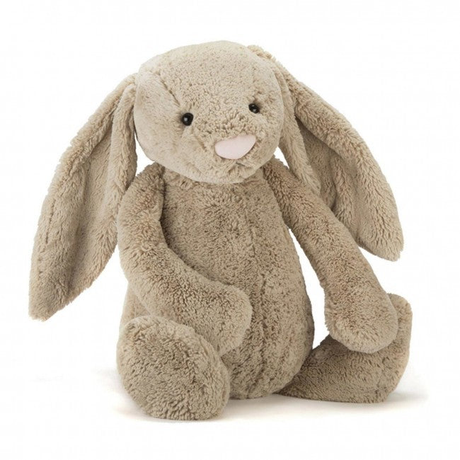 Jellycat - Bashful Bunny MEDIUM (beige)