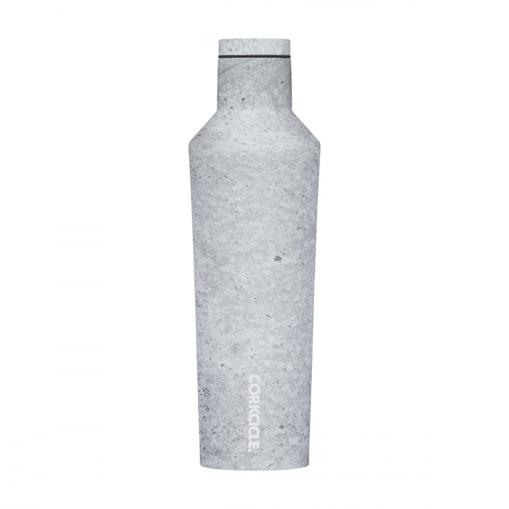 Corkcicle Drink Bottle - Concrete 16oz (470ml)