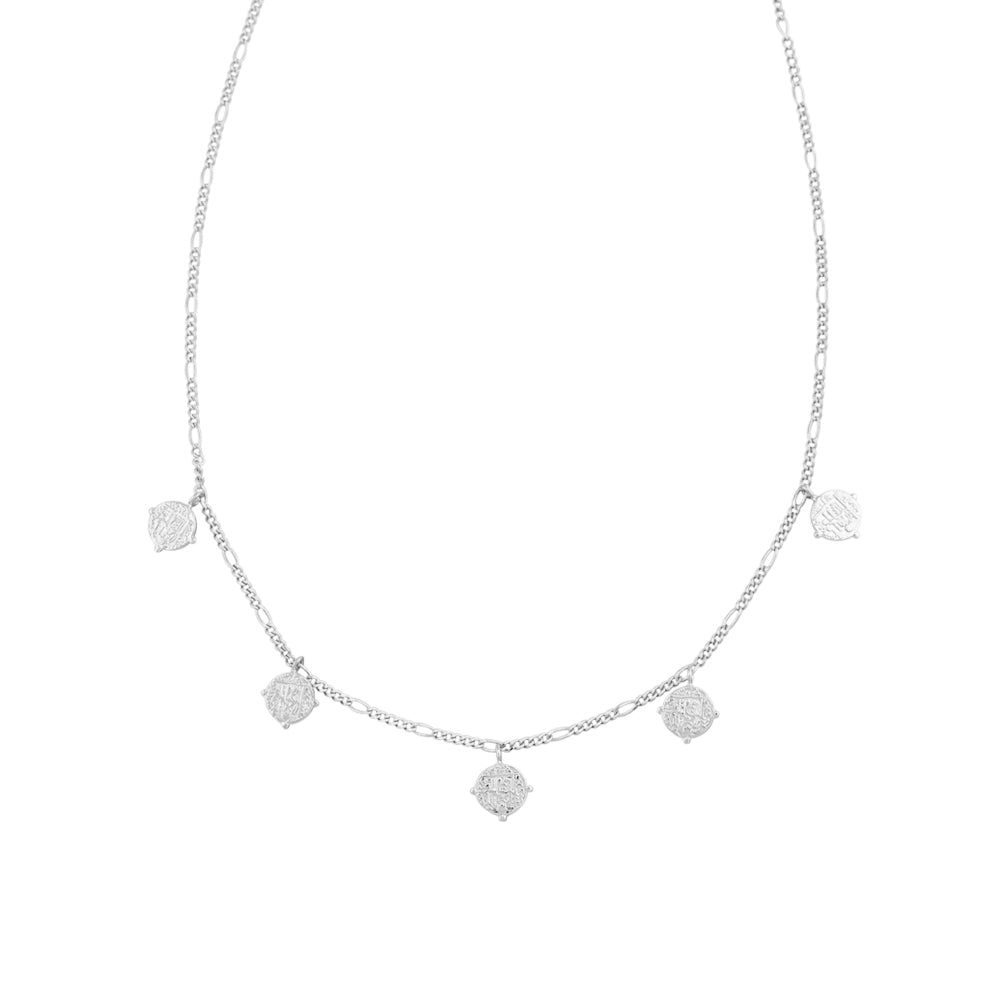 Jolie and Deen - Marisa Necklace (silver)