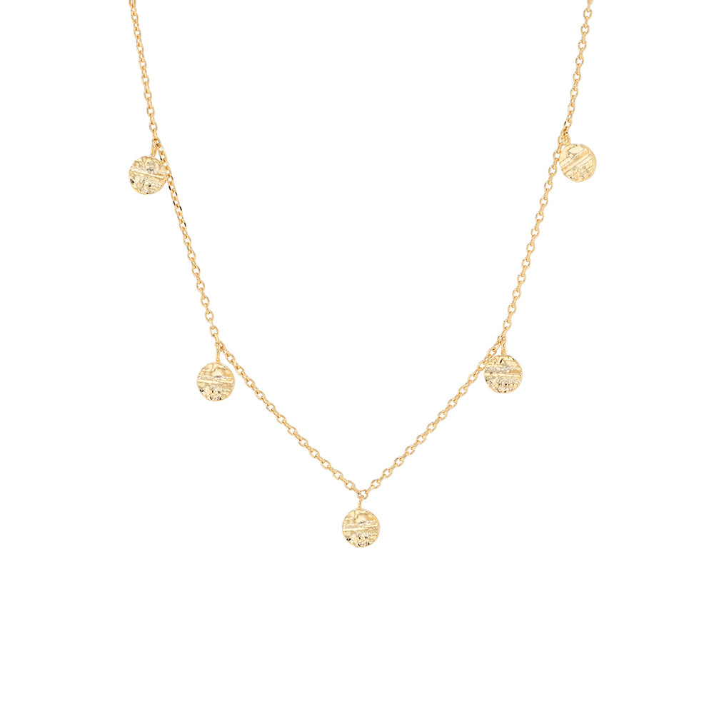 Jolie and Deen - Lainy Necklace (gold)