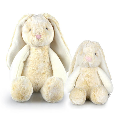Kormico Plush Cream Bunny