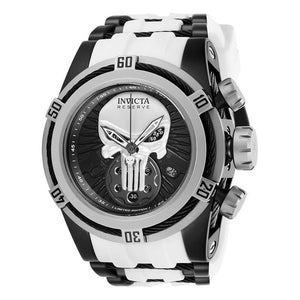 INVICTA PUNISHER WATCH