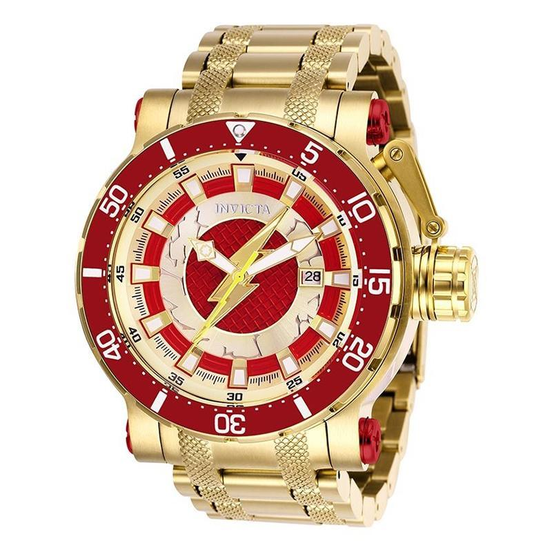 INVICTA THE FLASH WATCH