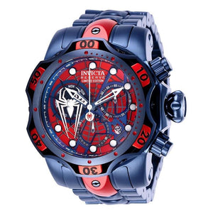INVICTA SPIDER-MAN WATCH