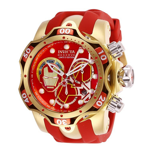 INVICTA IRON MAN WATCH