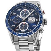 TAG Heuer Carrera Calibre 16 Watch