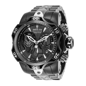 INVICTA BLACK PANTHER WATCH