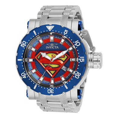 INVICTA SUPERMAN WATCH