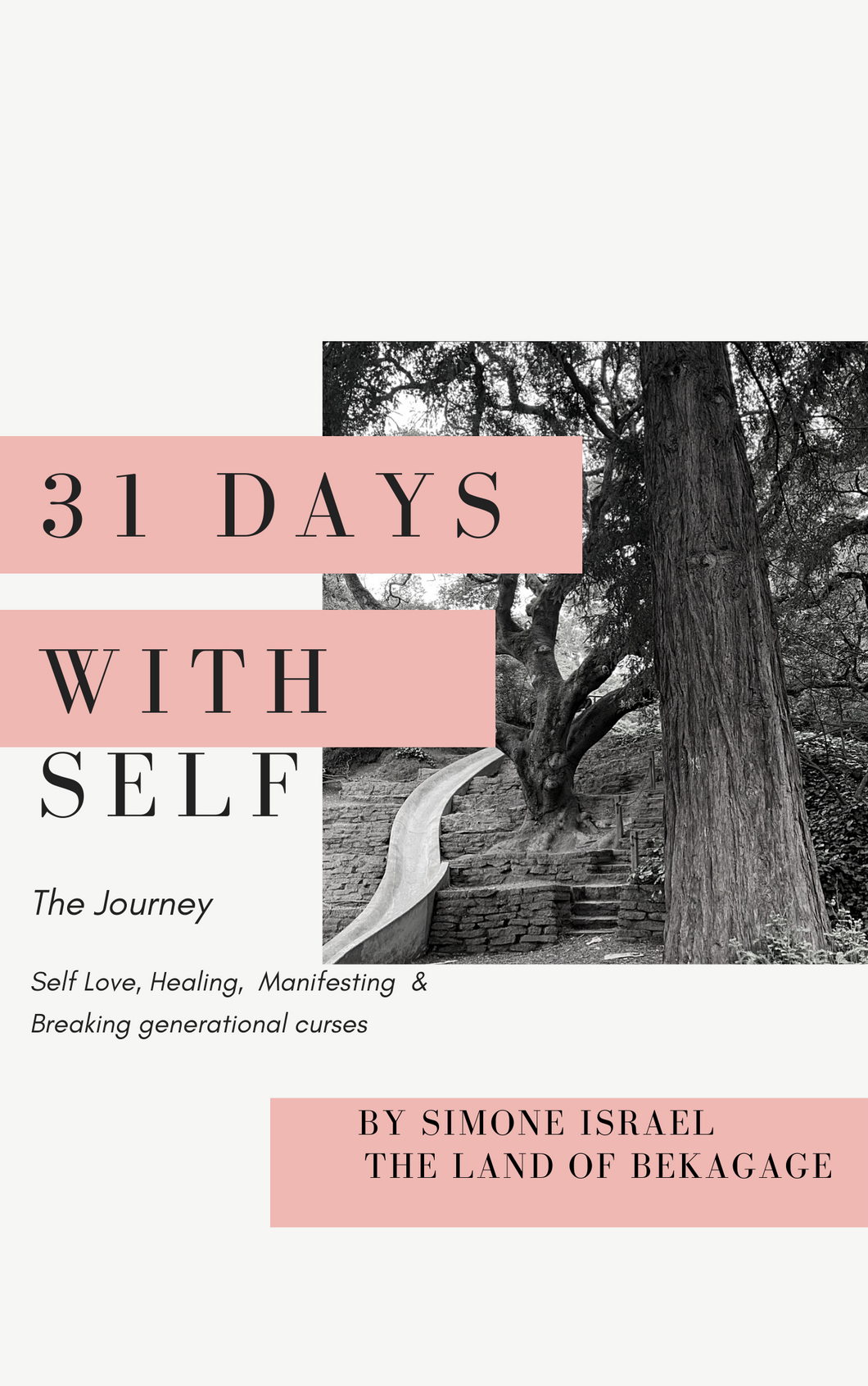 31 Days With Self Pre Order