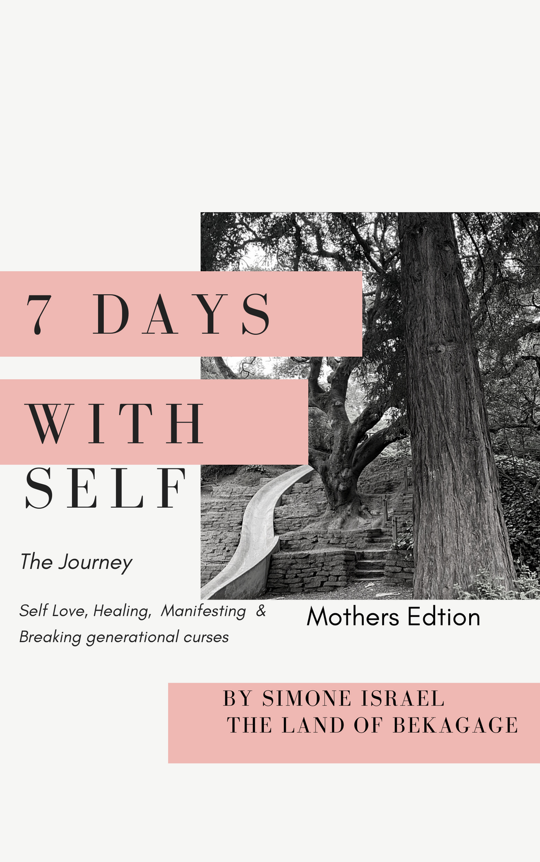 7 Days with Self -Digital Guide-
