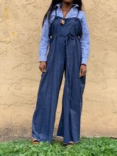 Load image into Gallery viewer, Denim Overall
