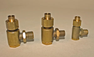 Boiler Feed Water Check Valve