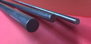 Steel & Stainless Steel - Round