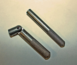 Wrenches - Plain & Flex Handles