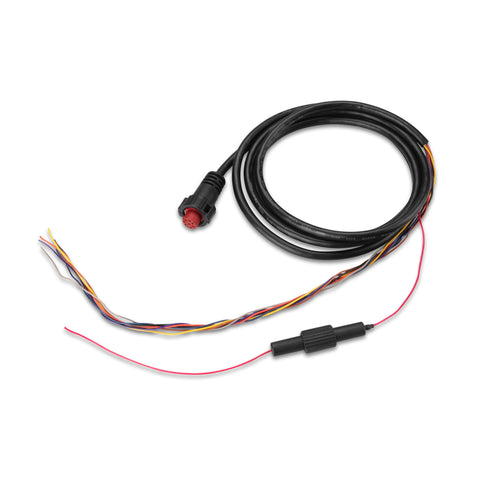 Garmin 010-12152-10 Power Cable