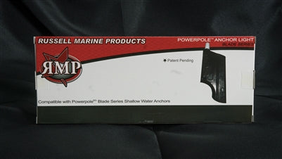 RMP Power Pole Blade Series Anchor Light
