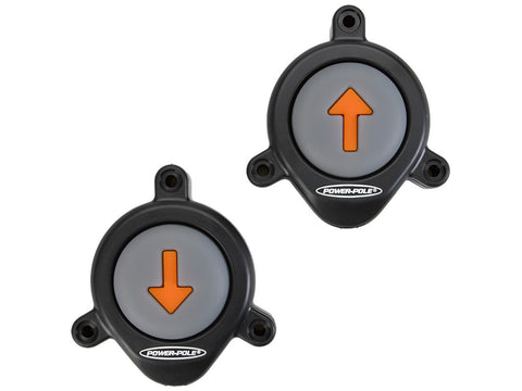 Power Pole Wireless Foot Switches CM2