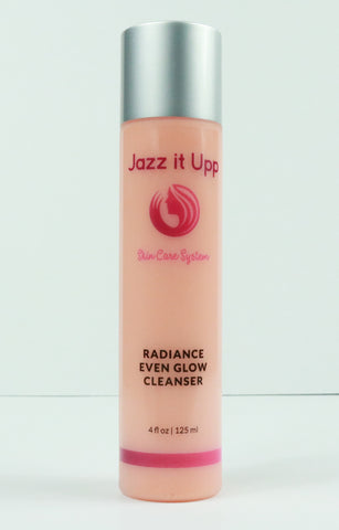 Radiance Even Glow Cleanser(Hyperpigmentation & Distresses Skin