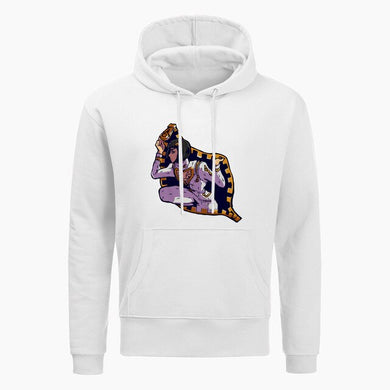 Sweat-shirt Jojo's Bizarre Aventure